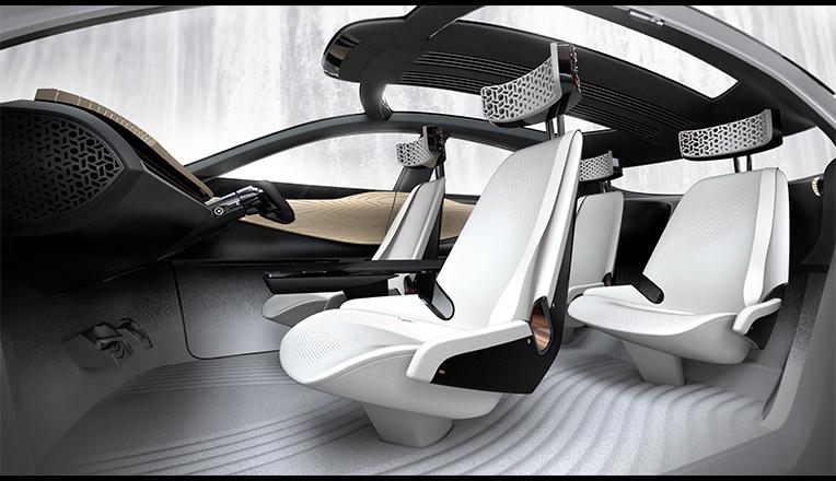 Nissan Design Nissan Design Design Works Concept Cars