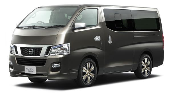 Seater Car Vs Minivan