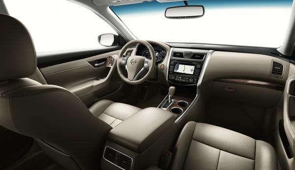 日産|ブランド・プロダクト|Nissan|Altima