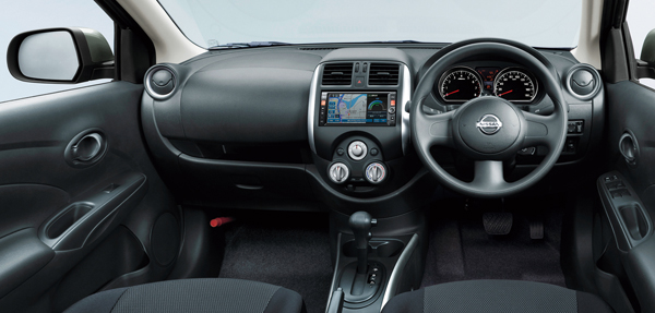 Nissan Brand Amp Products Nissan Sunny Versa