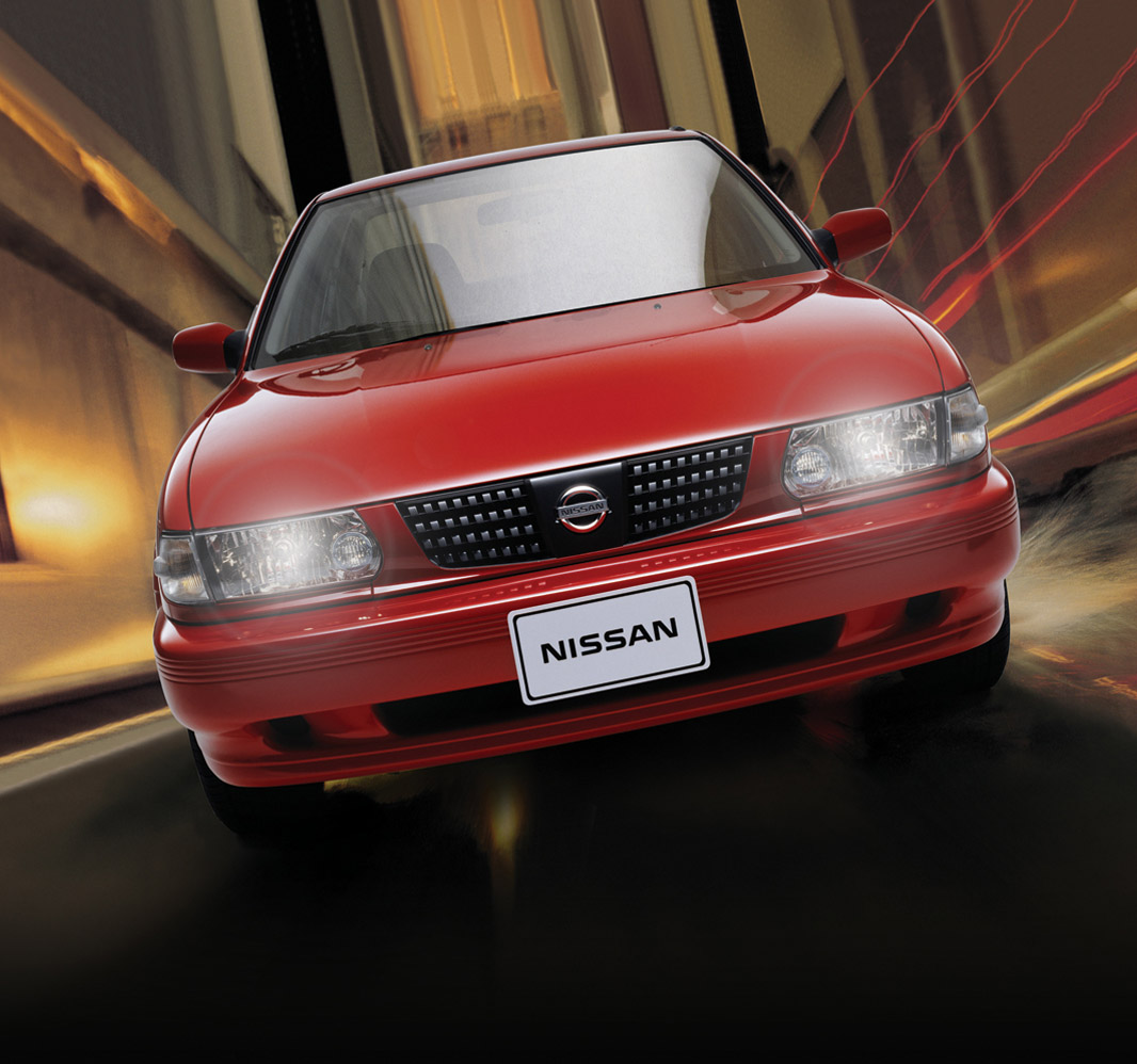 NISSAN | BRAND & PRODUCTS | Nissan | Tsuru
