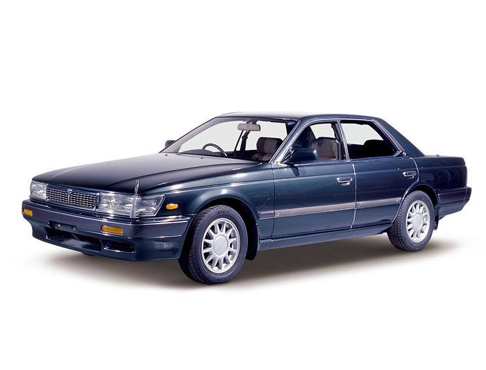 Nissan | Heritage Collection | Laurel RB20 Medalist