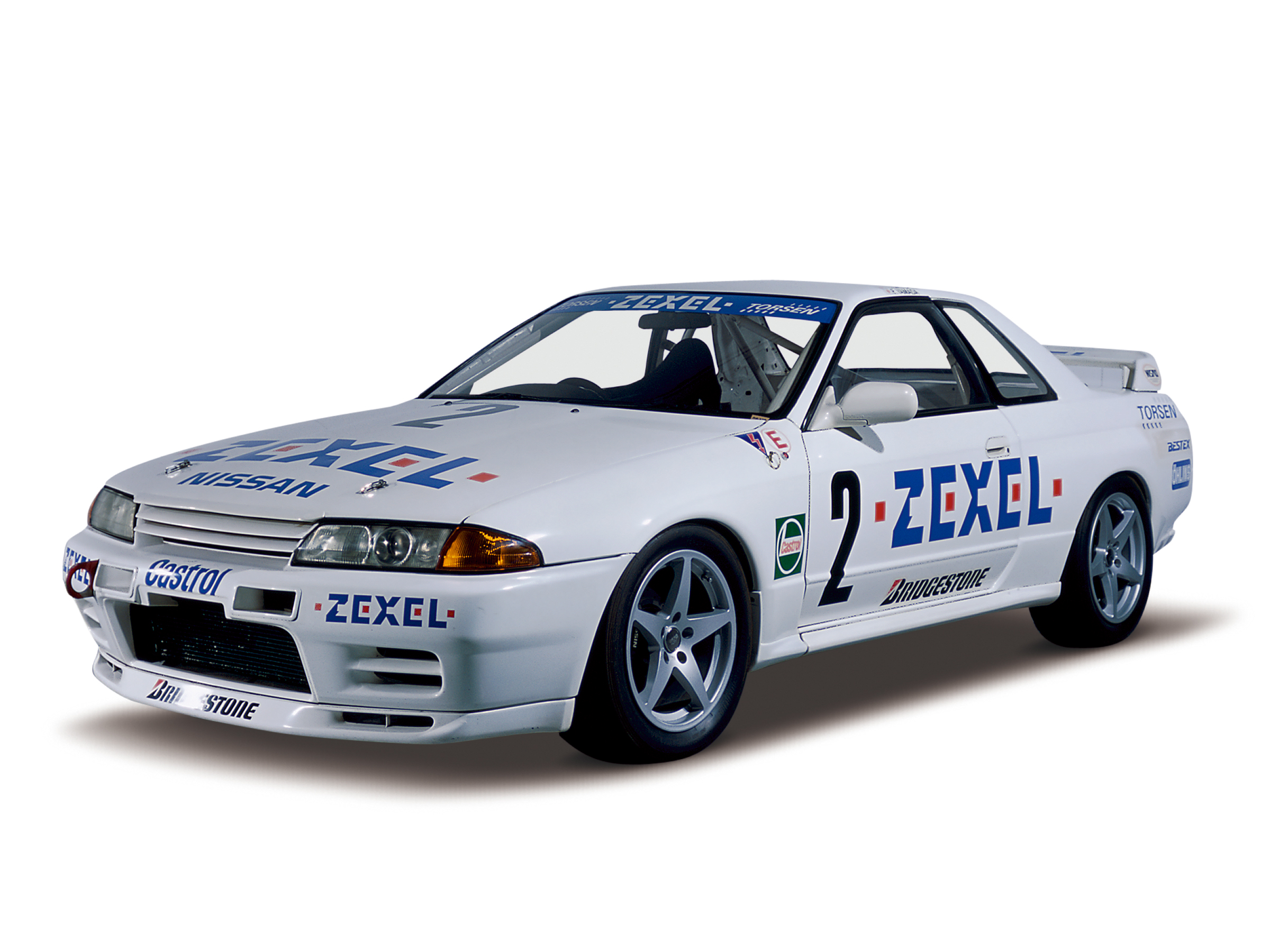 Nissan | Heritage Collection | Skyline GT-R