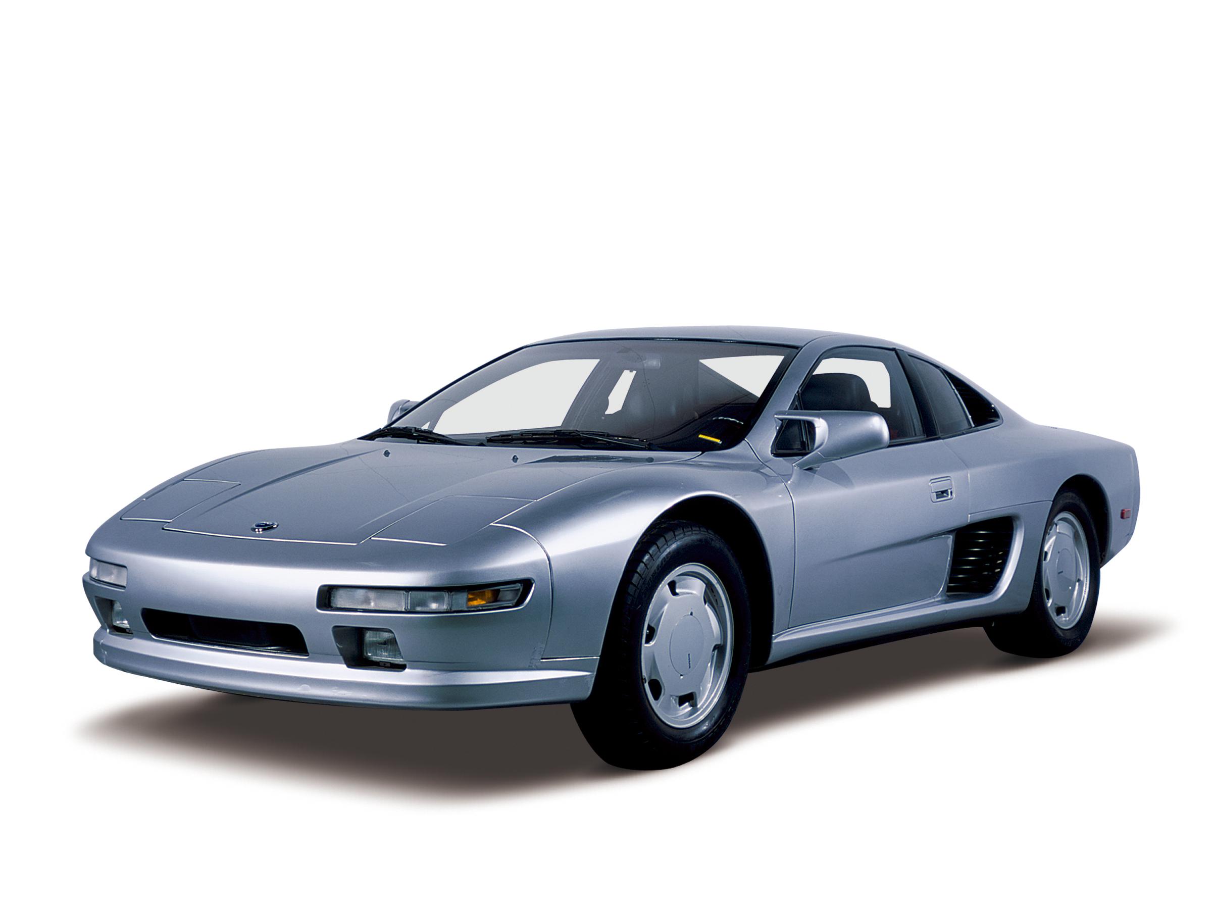 Nissan | Heritage Collection | Nissan MID 4 (Type II)