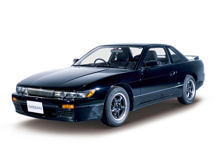 Nissan | Heritage Collection | Silvia K's