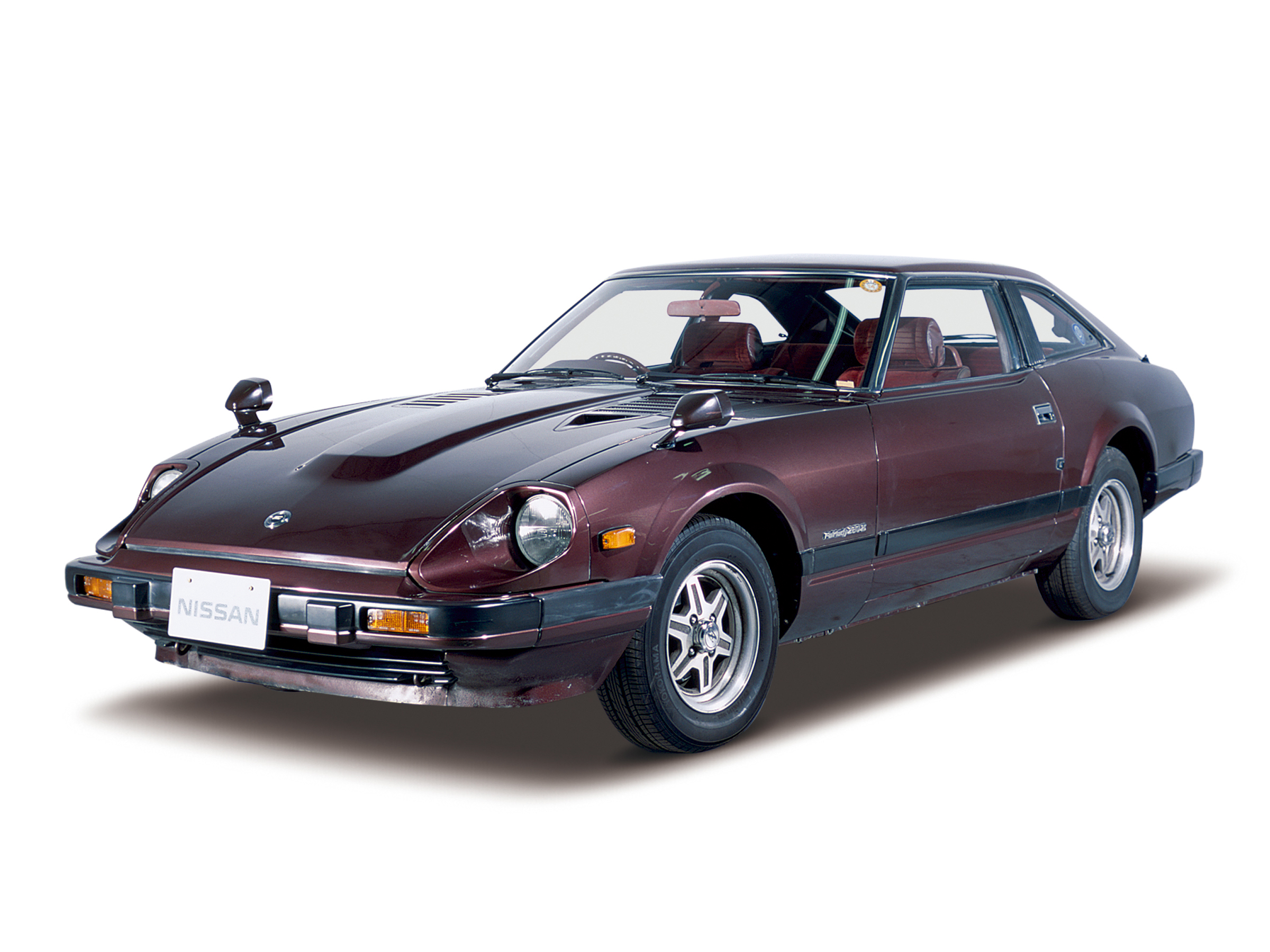 Nissan Heritage Collection Fairlady 280z T