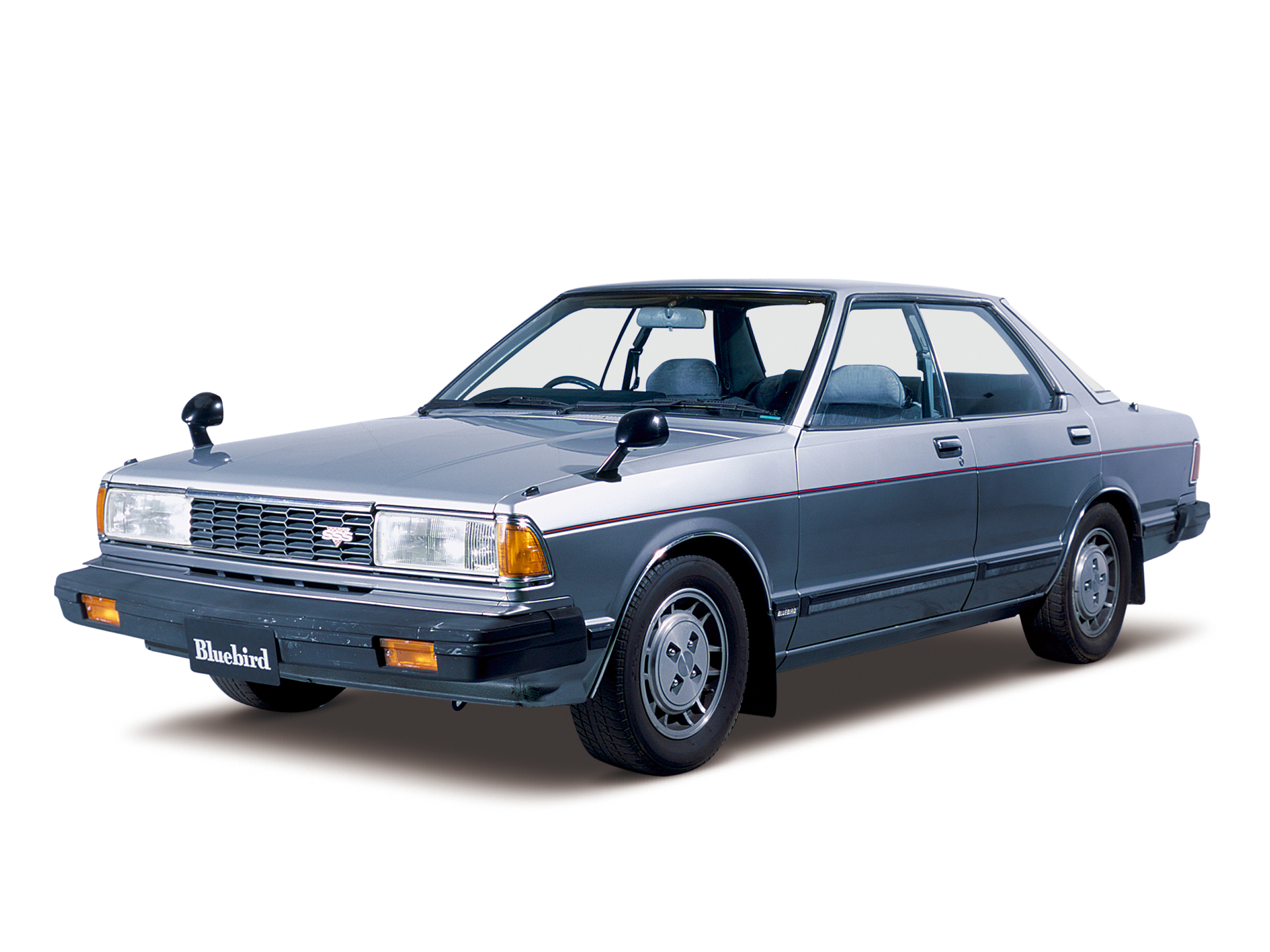 Nissan Heritage Collection Datsun Bluebird 4h T 1800