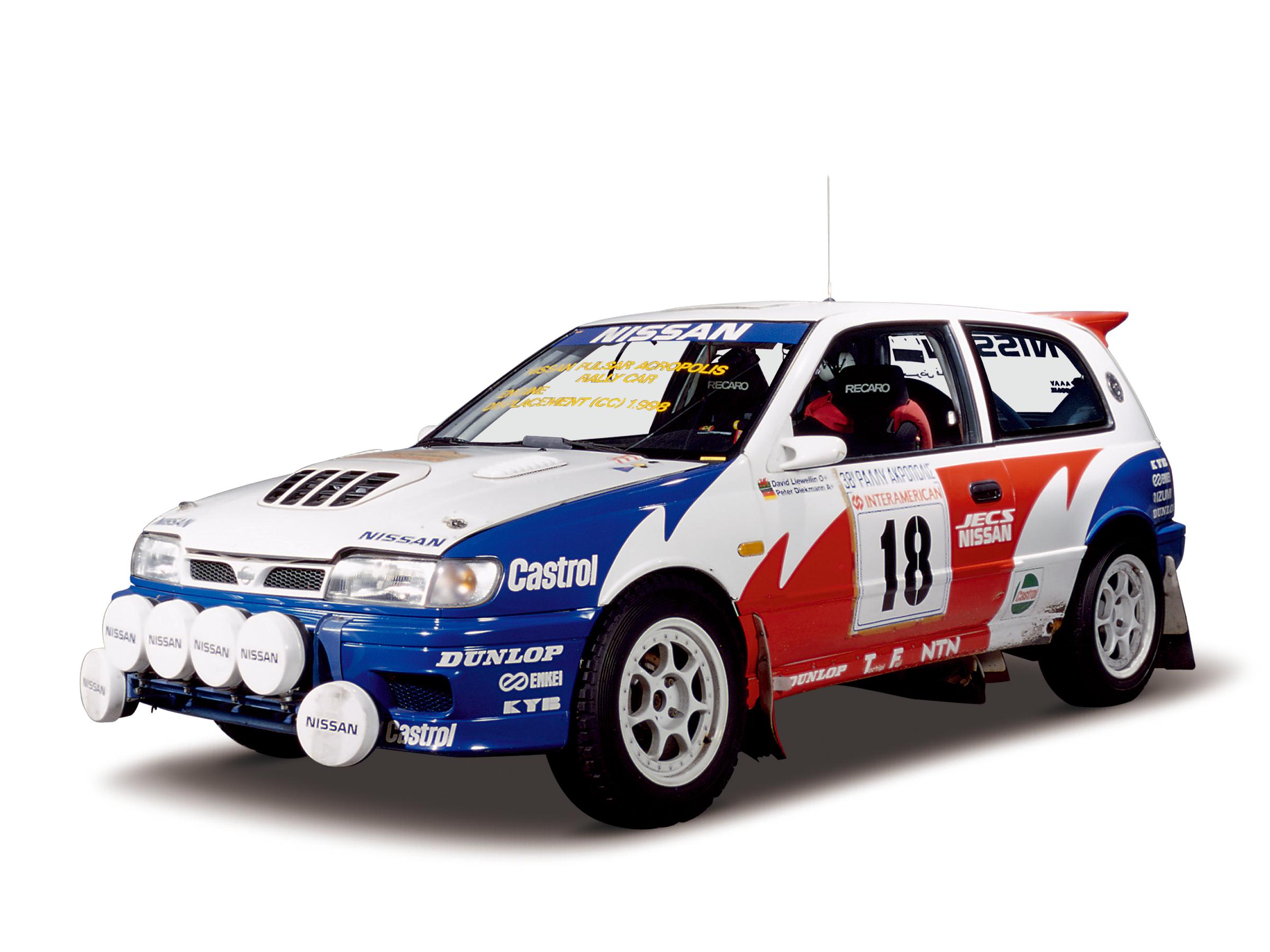 Datsun Race Car For Sale