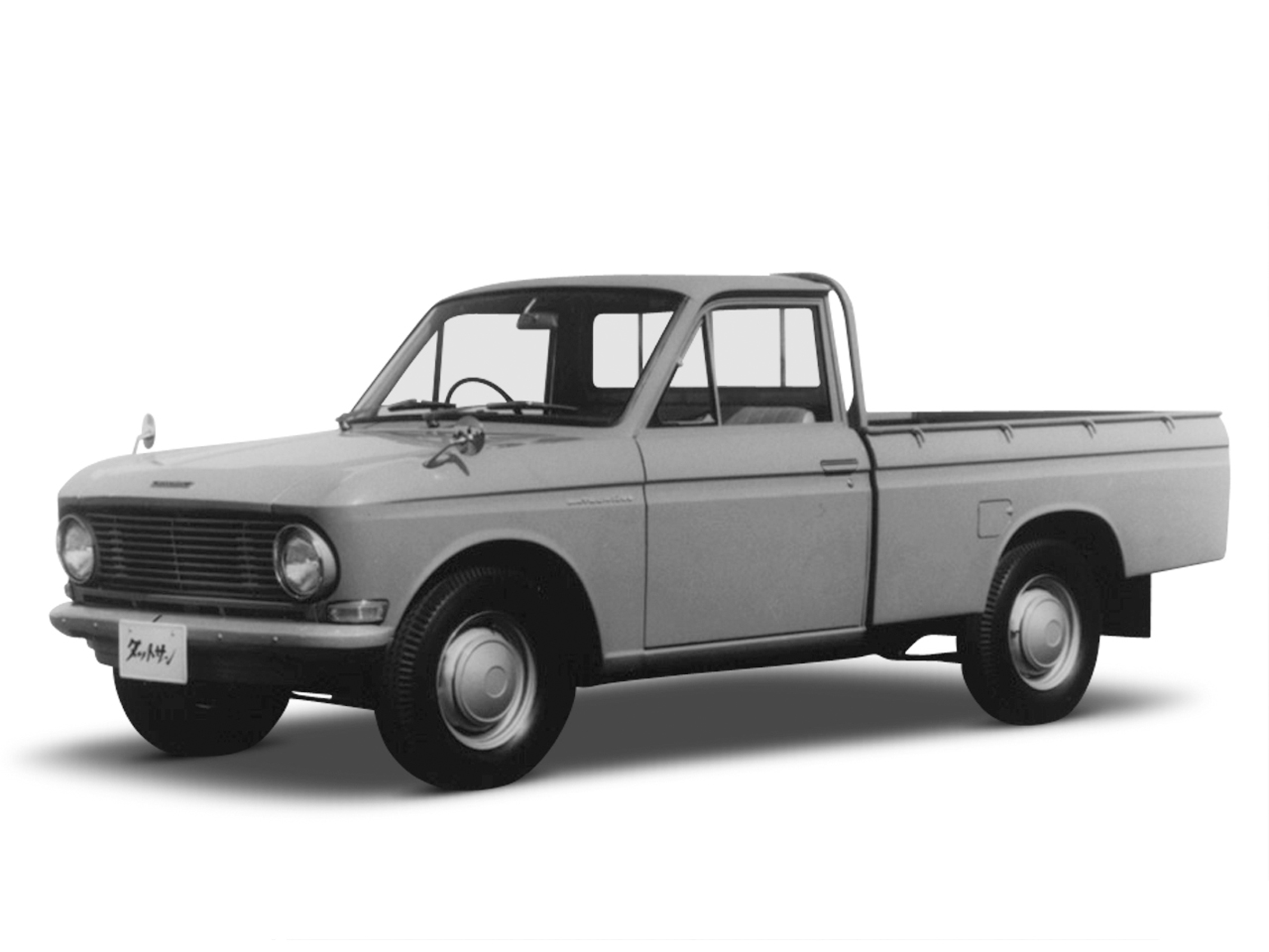 Nissan | Heritage Collection | Datsun Truck 1300