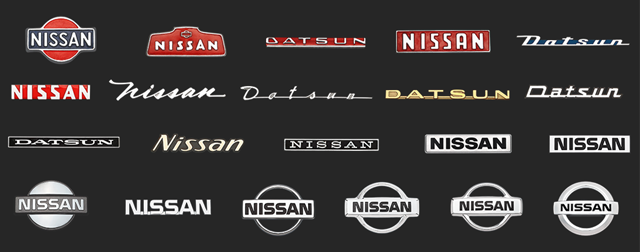 years of moving people NISSAN MOTOR CORPORATION