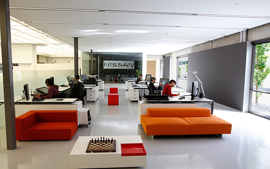Nissan North America >> 日産|デザイン|日産デザイン|デザイン拠点|日産デザインアメリカ