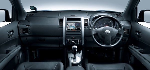 nissan | brand & products | nissan | x-trail
