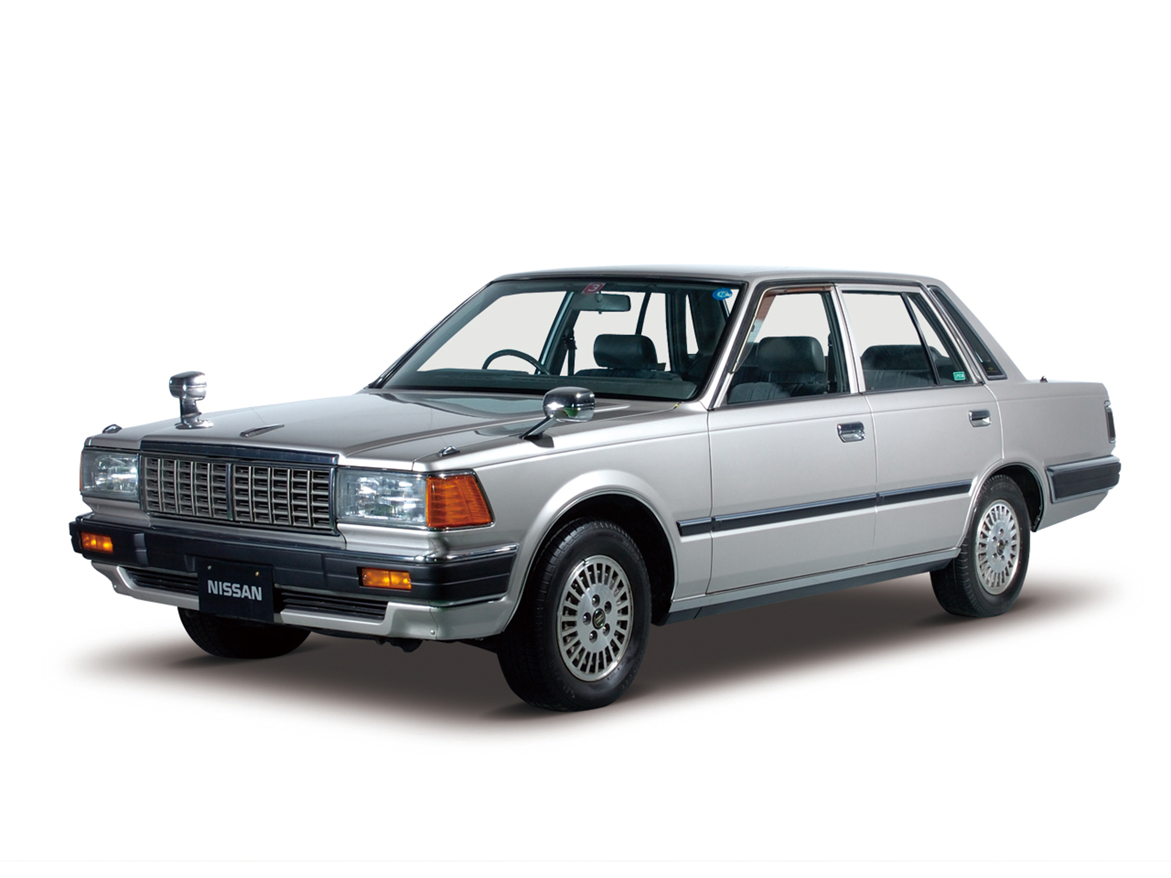 Nissan | Heritage Collection | Cedric 4-door Sedan GL