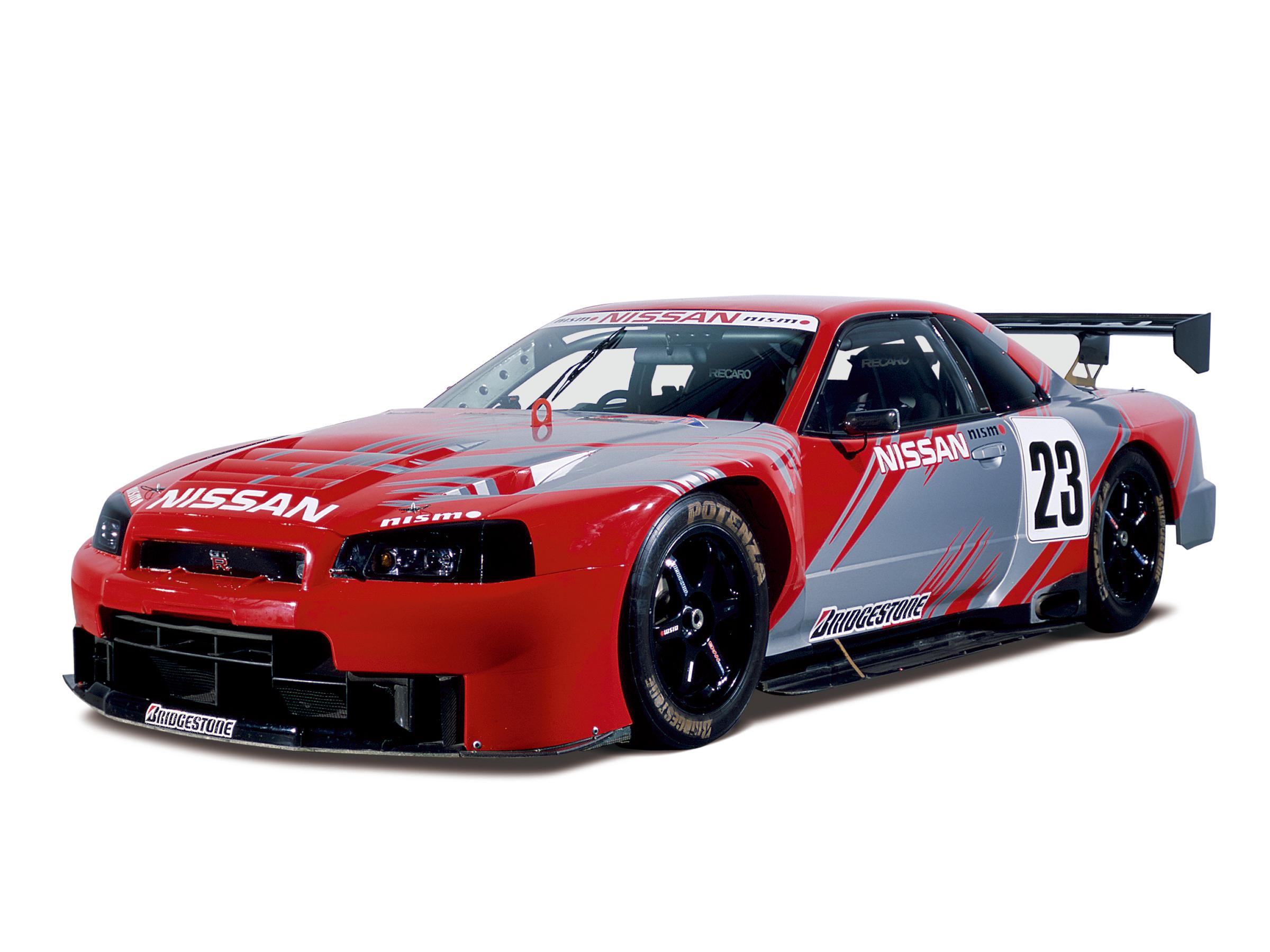 Nissan Race Car >> Nissan | Heritage Collection | Skyline GT-R