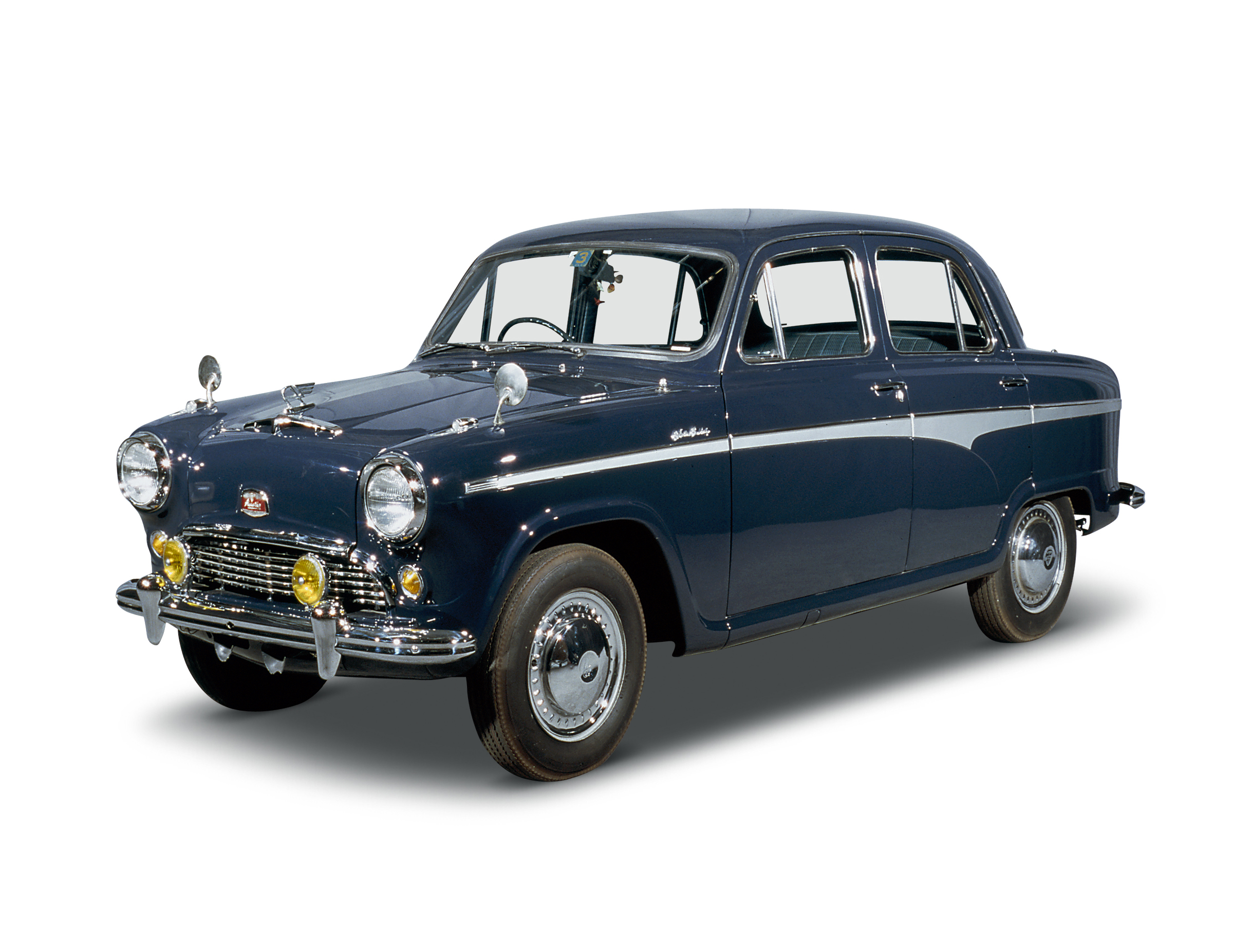 Old Datsun Cars