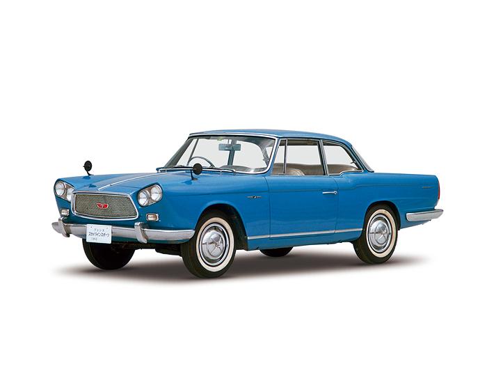 Nissan | Heritage Collection | Prince Skyline Sports