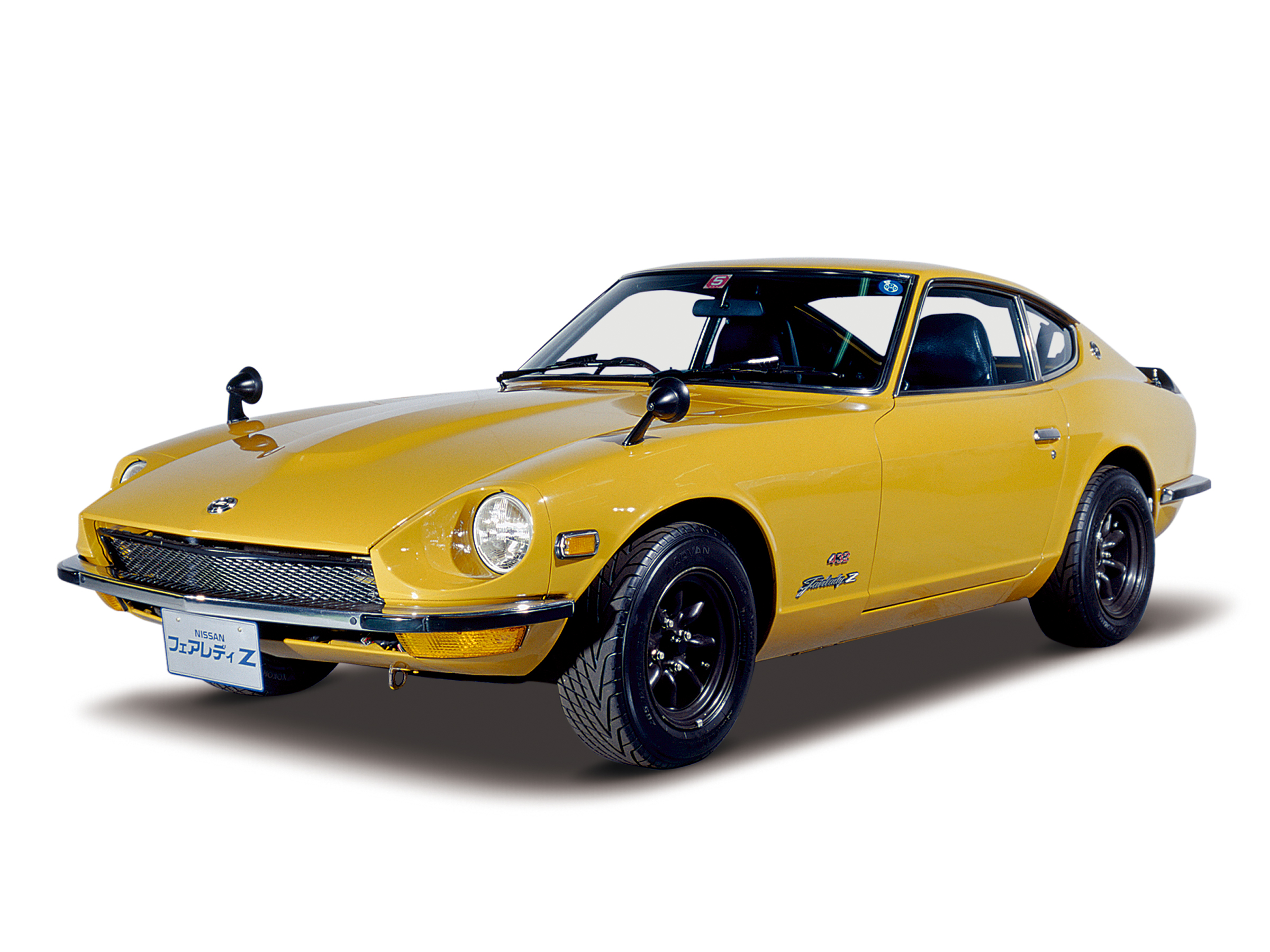 Nissan | Heritage Collection | Fairlady Z 432