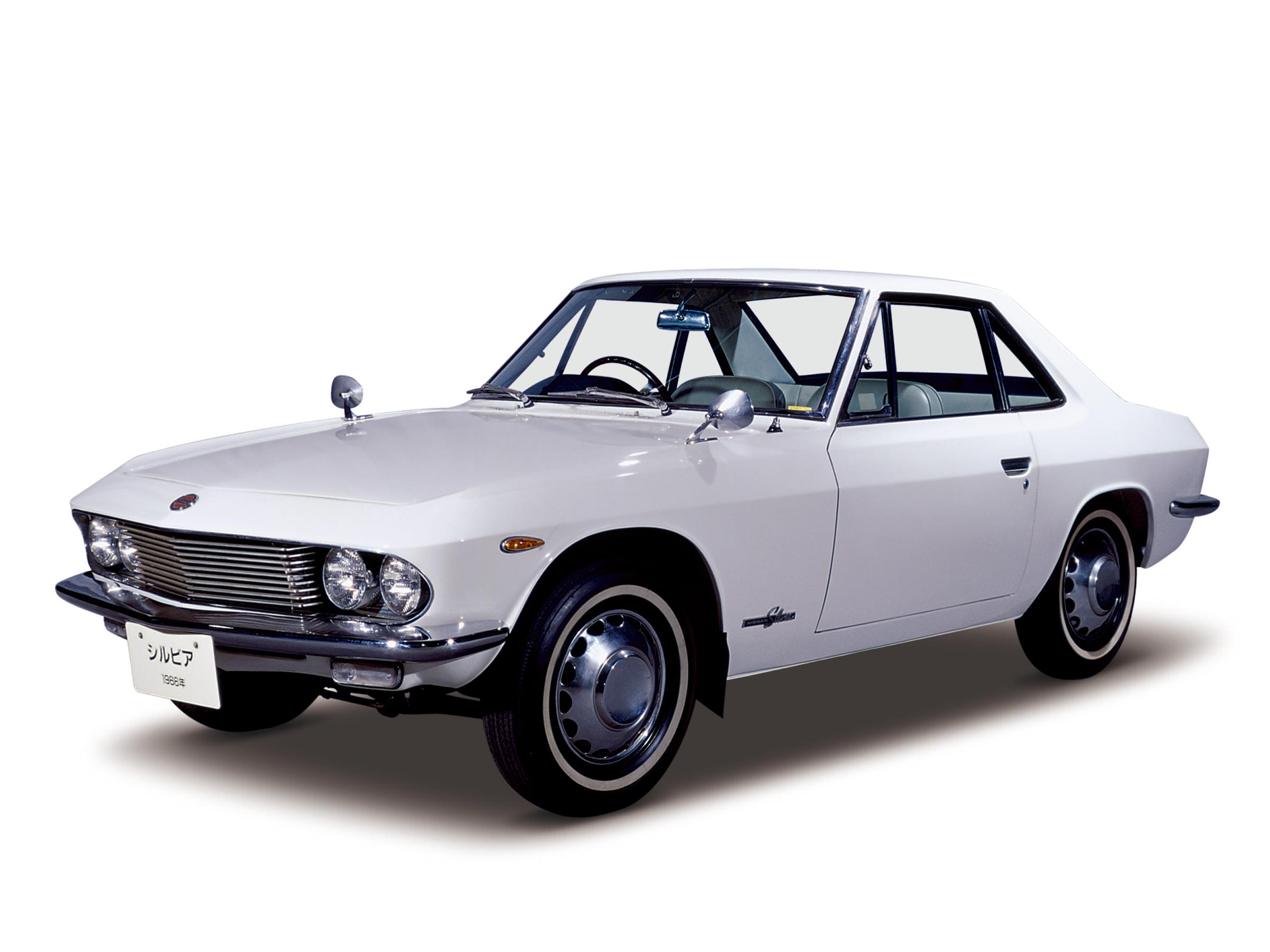 Nissan heritage collection silvia