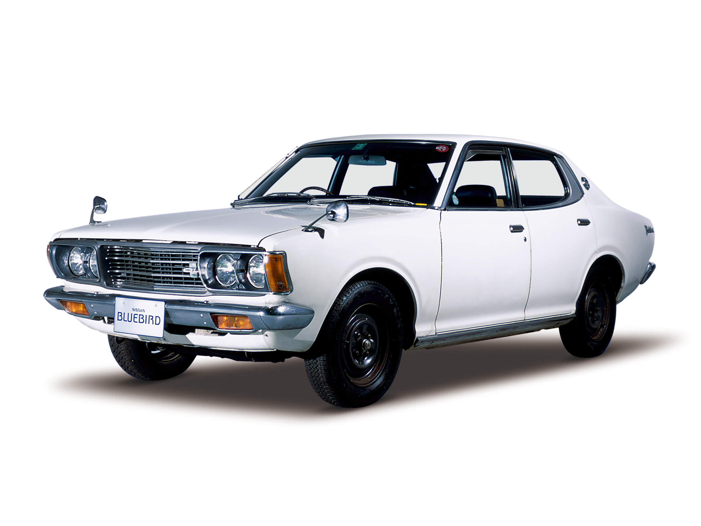 List of Synonyms and Antonyms of the Word: Datsun Models